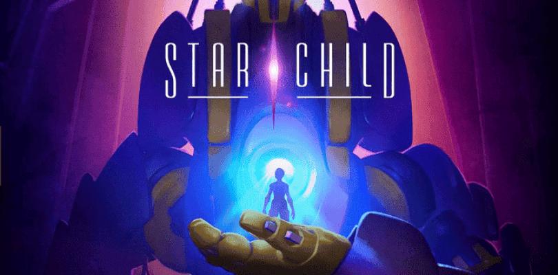El juego de realidad virtual Star Child revela nuevo gameplay