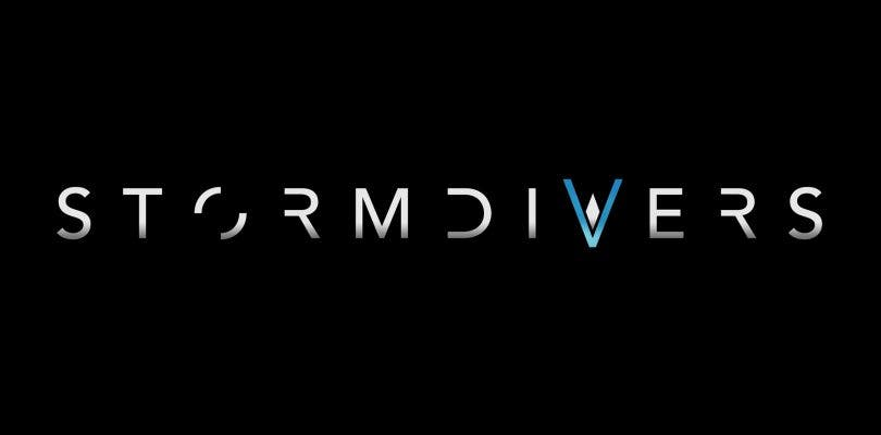 Stormdivers 1
