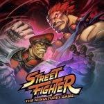 Un juego de mesa de Street Fighter podría ser una realidad muy pronto