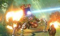 Nuevos detalles del modo VR de The Legend of Zelda: Breath of the Wild