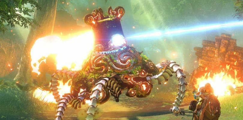 Breath of the Wild y Dragon Quest triunfan en los premios de Famitsu
