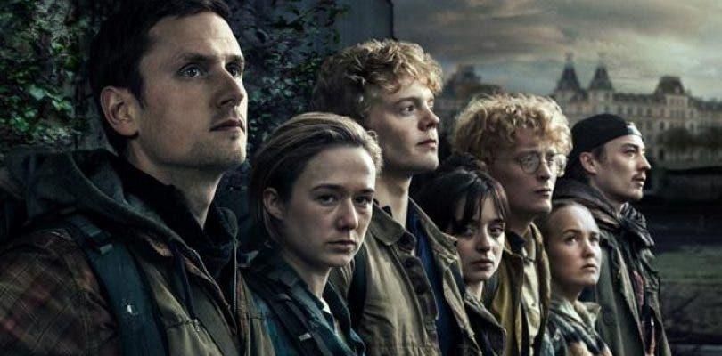 Netflix renueva la danesa The Rain por una segunda temporada