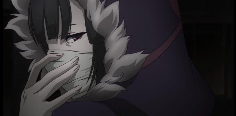 Comienza la subasta de humanos en el episodio 4 de Tokyo Ghoul:re