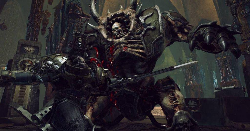 warhammer 40000 inquisitor martyr 4