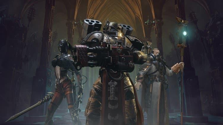 warhammer 40000 inquisitor martyr 6