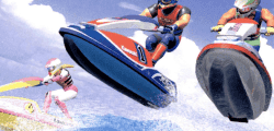 La saga Wave Race podría regresar a Nintendo de la mano de Switch