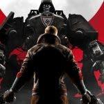 Bethesda anuncia la fecha de lanzamiento de Wolfenstein II en Switch