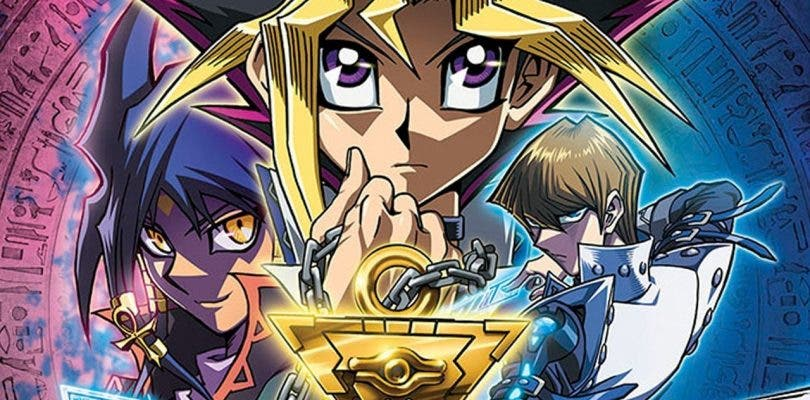 Yu-Gi-Oh! Legacy of the Duelist: Link Evolution revela al fin escenas gameplay a través de un spot de TV
