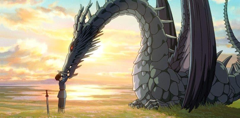 La saga fantástica Terramar se convertirá en universo cinematográfico