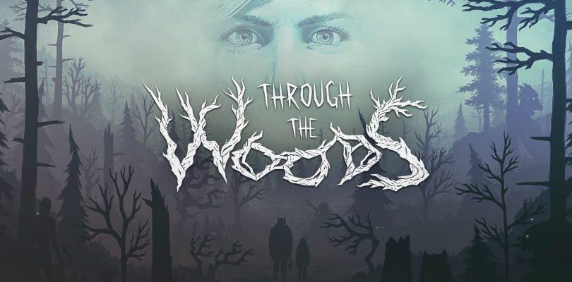 El terrorífico Through the Woods se lanza este mes en consolas