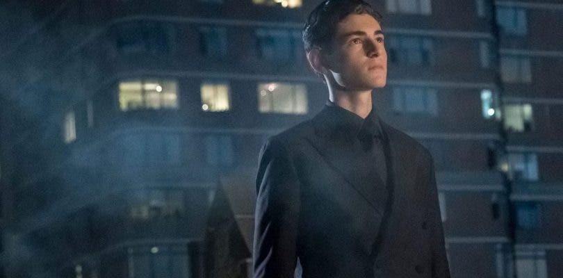 Fox renueva Gotham por una quinta y última temporada
