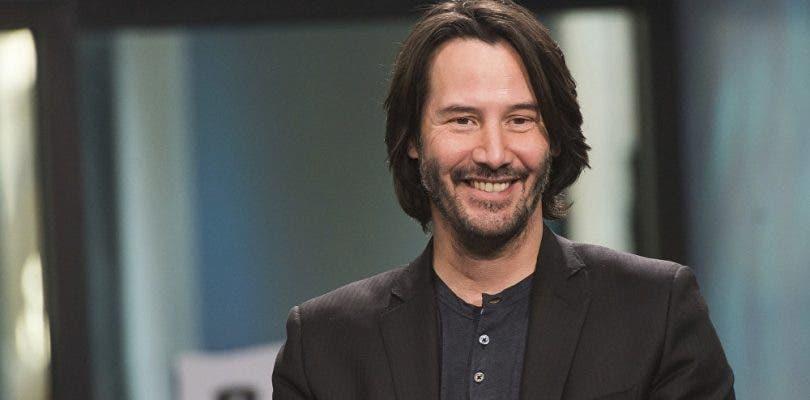 Keanu Reeves y Daniel Dae Kim se unen en una nueva comedia de Netflix