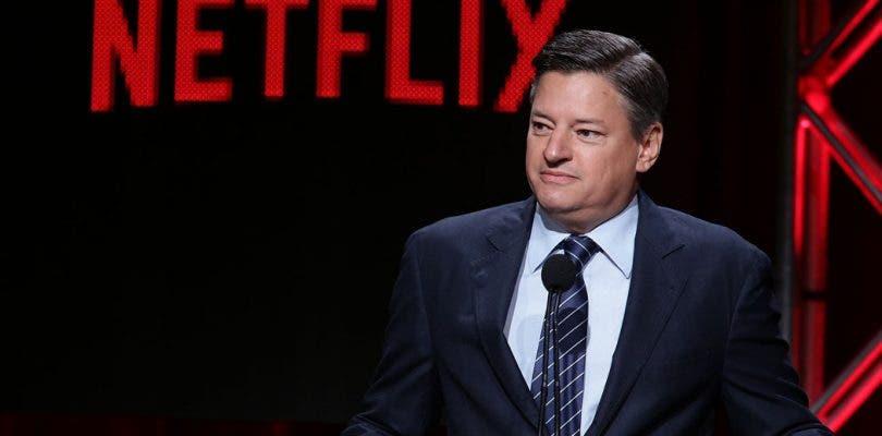 Netflix superará las 1000 producciones originales al acabar el año
