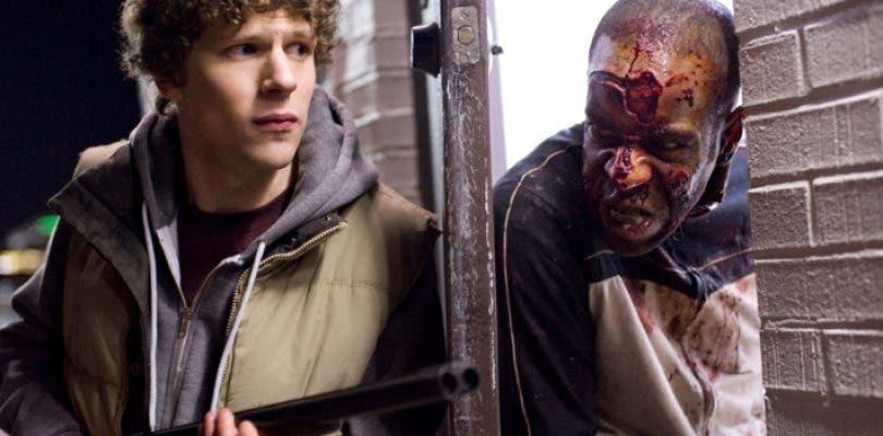 Bienvenidos a Zombieland 2 se estrenaría en 2019 con el reparto original
