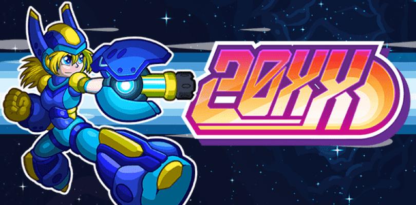 20XX, el roguelike inspirado en Mega Man, también llegará a consolas
