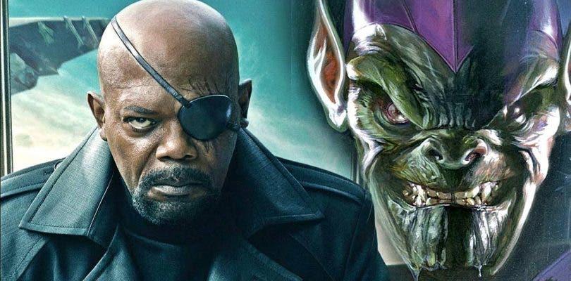 Captain Marvel, los Skrulls, y Avengers 4 podrían estar conectados