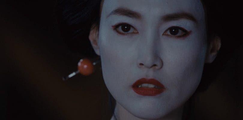 Un episodio de la segunda temporada de Westworld estará en japonés
