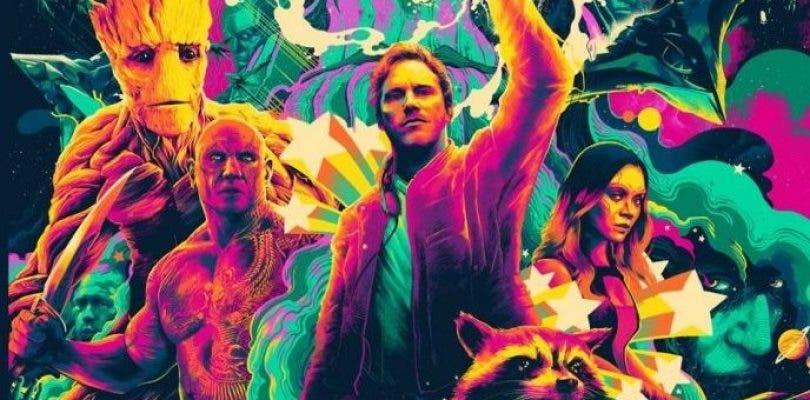 James Gunn revela la fecha de estreno de Guardianes de la Galaxia Vol. 3