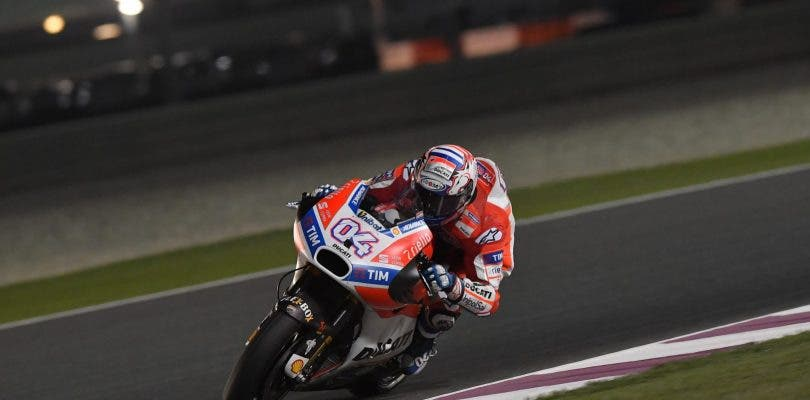Primeras impresiones jugables de MotoGP 18