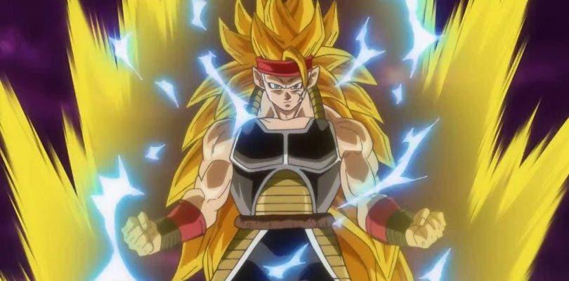 Dragon Ball Heroes será adaptado a serie de animación