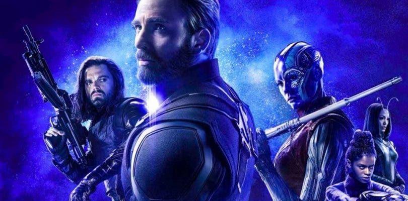 La primera sinopsis oficial de Avengers 4 anticipa sufrimiento