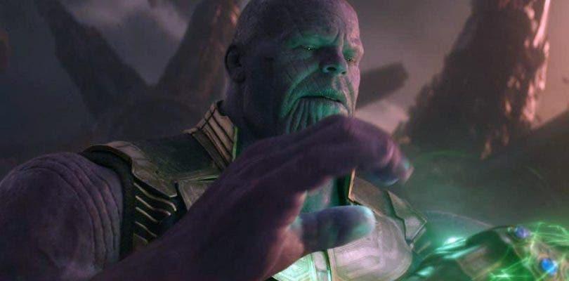 Vengadores: Infinity War ya es la cuarta película más taquillera de la historia