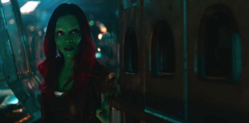 Joe Russo confirma la teoría de Gamora en Vengadores: Infinity War