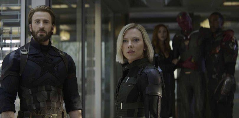 Un actor de Vengadores: Infinity War se despide de su personaje