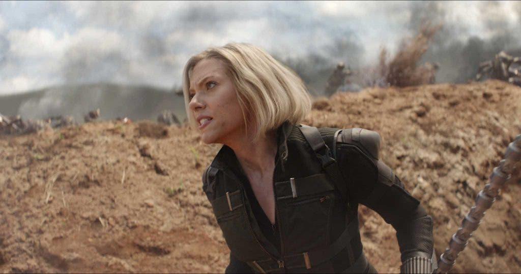 Imagen de Marvel comenzará a rodar una nueva película de la Fase 4 en junio de 2019