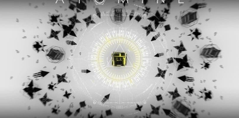 Tráiler y primeros detalles de Atomine para Nintendo Switch