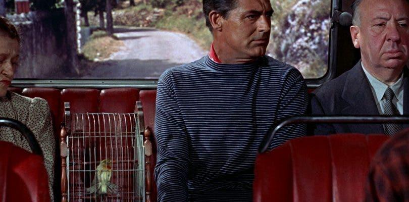 Javier Olivares prepara una adaptación para TV de un clásico de Hitchcock