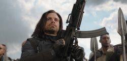 Sebastian Stan confiesa cómo reaccionó al descubrir el final de Vengadores: Infinity War