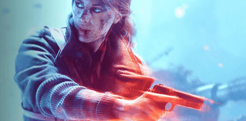 Primeras impresiones tras probar Battlefield V en el EA Play 2018