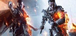 EA regala el pase premium de Battlefield 1 y Battlefield 4