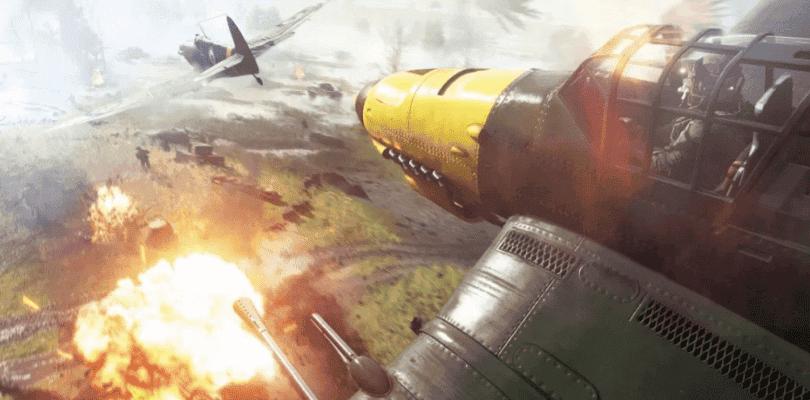 Battlefield V ofrecerá recompensas, experiencias temáticas y eventos cronometrados