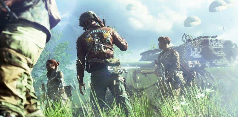 La campaña de Battlefield V abarcará las historias menos conocidas de la WWII