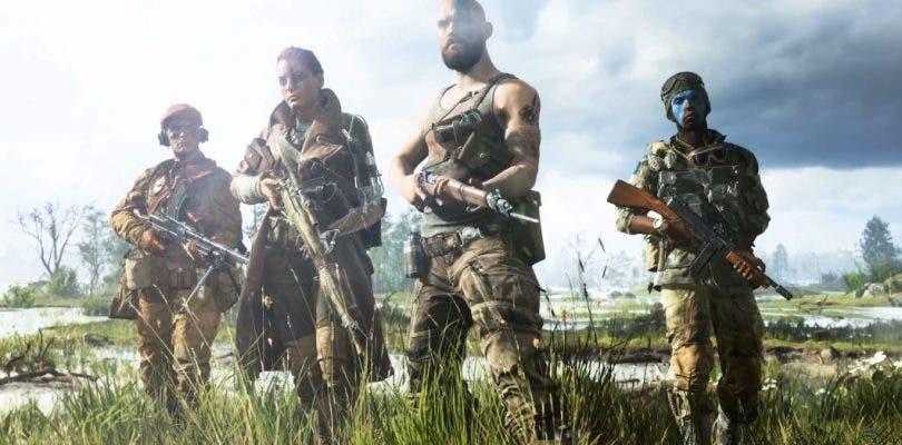 BattlefieldV no dispondrá de pase premium