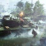 Battlefield V contará con dos facciones en el lanzamiento: Reino Unido y Alemania