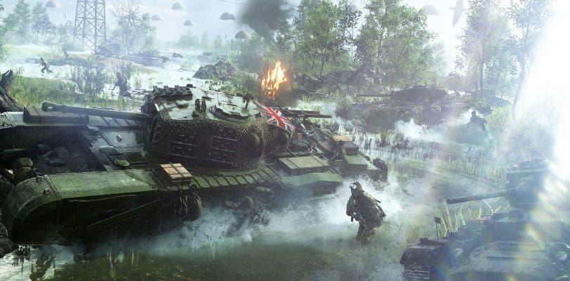 Grandes Operaciones representa lo mejor de Battlefield V