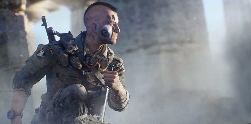 Battlefield V no contará con modo Battle Royale en el lanzamiento