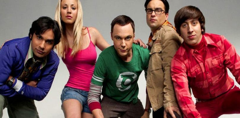 The Big Bang Theory terminará con toda probabilidad en la temporada 12