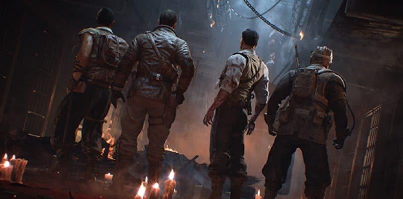 El modo zombies de Black Ops 4 tendrá tres experiencias distintas