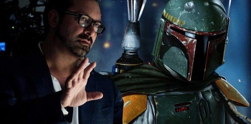 James Mangold dirigirá el spin-off de Star Wars sobre Boba Fett