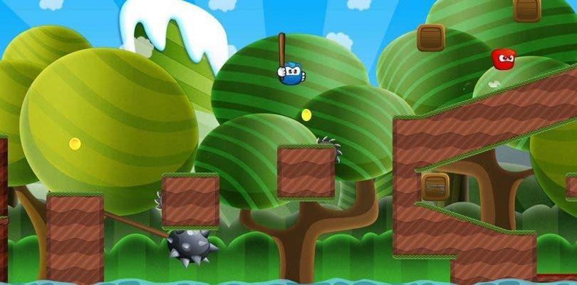 El divertido plataformas Bounce Rescue llega a Xbox One