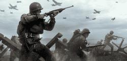 Prueba gratis el multijugador de Call of Duty: WWII en Steam durante este fin de semana