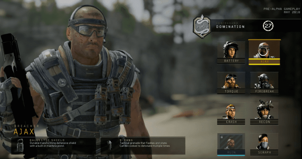 Black Ops Pass