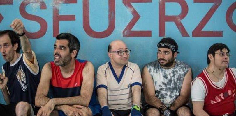 Campeones es la película elegida para representar a España en los Premios Ariel