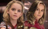 Mckenna Grace interpretará a la versión joven de Carol en Captain Marvel