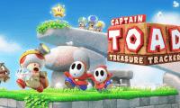 Comienza la campaña de promoción de Captain Toad: Treasure Tracker en televisión