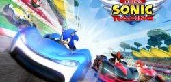 Sumo Digital confiesa por qué Team Sonic Racing no incluye otros personajes del universo SEGA